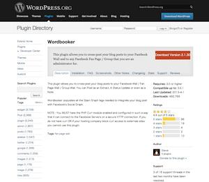 Wordbookerのダウンロードサイト